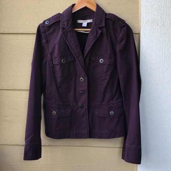 LOFT Jackets & Blazers - Ann Taylor Loft Jacket